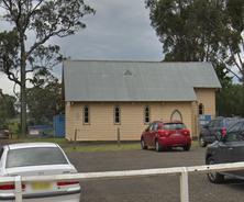 St Jerome's Anglican Church 00-11-2018 - Google Maps - google.com