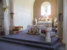St Joan of Arc Catholic Church 08-01-2020 - John Conn, Templestowe, Victoria