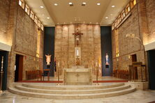 St Joan of Arc Catholic Church 00-00-2017 - Church Website - See Note.