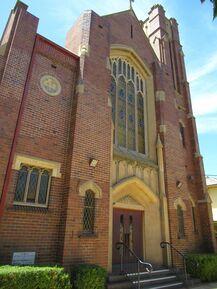 St Joan of Arc Catholic Church 21-01-2021 - John Conn, Templestowe, Victoria