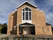 St John Bosco's Catholic Church
