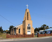 St John Fisher Catholic Church