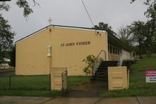 St John Fisher Catholic Church