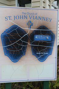 St John Vianney Catholic Church 02-06-2019 - John Huth, Wilston, Brisbane