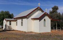 St John Vianney Catholic Church