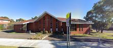 St John Vianney & St Thomas More Catholic Church 00-07-2019 - Google Maps - google.com
