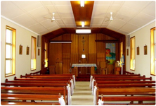 St John Vianney's Catholic Church 14-09-2019 - Church Website - See Note.