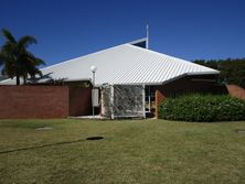 St John Vianneys Catholic Church 10-08-2017 - John Huth, Wilston, Brisbane