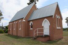 St John of the Cross Catholic Church 19-01-2020 - John Huth, Wilston, Brisbane