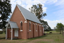 St John of the Cross Catholic Church
