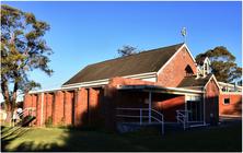 St John the Baptist Anglican Church 25-07-2017 - Peter Liebeskind