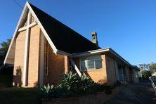 St John the Baptist Anglican Church 19-03-2020 - John Huth, Wilston, Brisbane