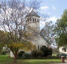 St John the Baptist Anglican Church  17-07-2021 - Derek Flannery