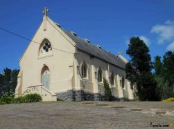 St John the Baptist Catholic Church 07-03-2015 - Geoff Davey/Bonzle.com