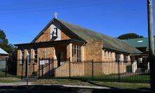 St John the Baptist Catholic Church 28-04-2019 - Peter Liebeskind