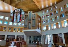 St John the Baptist Catholic Church 00-12-2019 - Brenden Wood - google.com.au