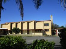 St John the Baptist Catholic Church 21-08-2016 - John Huth, Wilston, Brisbane