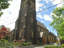 St John the Baptist Catholic Church