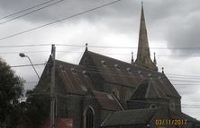 St John the Baptist Catholic Church 03-11-2017 - John Conn, Templestowe, Victoria