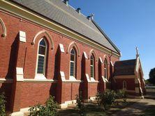 St John the Baptist Catholic Church 20-04-2018 - John Conn, Templestowe, Victoria