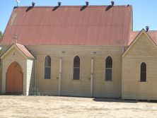 St John the Baptist Catholic Church - Former 08-02-2016 - John Conn
