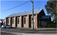 St John the Baptist Catholic Church - Old Church 03-07-2020 - Peter Liebeskind