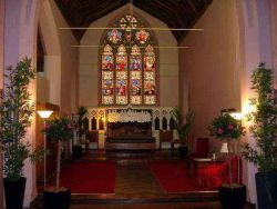 St John the Baptist Church - Former