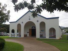 St John the Baptist Greek Orthodox Church