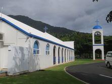 St John the Baptist Greek Orthodox Church 15-08-2018 - John Conn, Templestowe, Victoria