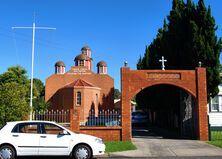St John the Baptist Serbian Orthodox Church