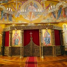 St John the Baptist Serbian Orthodox Church 30-05-2019 - Church Facebook - See Note.