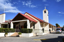 St John the Beloved Melkite Catholic Church