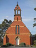St John the Divine Anglican Church 17-04-2014 - John Conn, Templestowe, Victoria