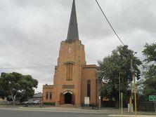 St John the Divine Anglican Church