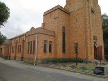 St John the Divine Anglican Church 02-02-2016 - John Conn, Templestowe, Victoria