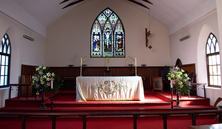 St John the Evangelist Anglican Church 00-06-2014 - Simon Bowser - Google Maps