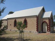 St John the Evangelist Anglican Church 07-01-2020 - John Conn, Templestowe, Victoria