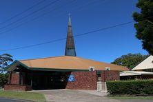 St John the Evangelist Anglican Church 20-03-2020 - John Huth, Wilston, Brisbane