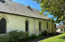 St John the Evangelist Anglican Church 00-06-2020 - Tracey Brooks - google.com