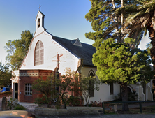 St John the Evangelist Anglican Church 00-05-2019 - Google Maps - google.com