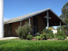 St John the Evangelist Anglican Church 27-09-2016 - John Huth, Wilston, Brisbane