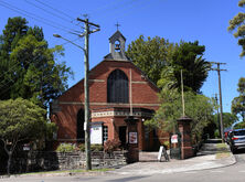 St John the Evangelist Anglican Church