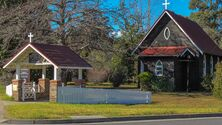 St John the Evangelist Anglican Church - (Co-operating)