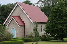 St John the Evangelist Anglican Church - Former 11-01-2020 - John Huth, Wilston, Brisbane