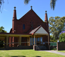 St John the Evangelist Catholic Church