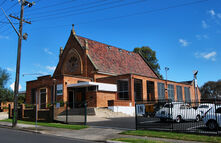 St John the Evangelist Catholic Church 10-03-2012 - Peter Liebeskind
