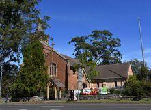 St John the Evangelist  Anglican Church 18-04-2019 - Peter Liebeskind