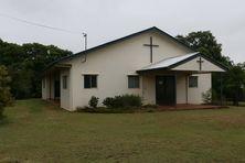 St John's Anglican Church 02-05-2018 - John Huth, Wilston, Brisbane