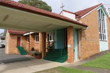 St John's Anglican Church 28-04-2018 - John Huth, Wilston, Brisbane