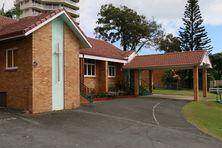 St John's Anglican Church 28-04-2018 - John Huth, Wilston, Brisbane.